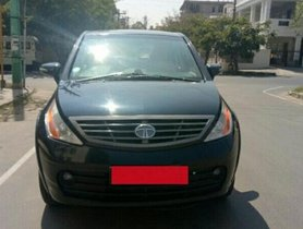 Used Tata Aria Pure 4x2 2012 for sale