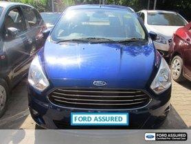 Ford Aspire Titanium Plus Diesel 2016 for sale