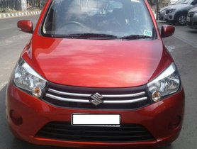2017 Maruti Suzuki Celerio for sale