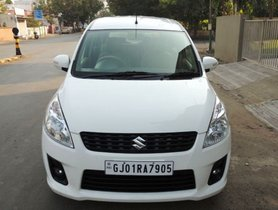 Maruti Ertiga VDI 2013 for sale