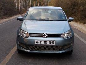 Volkswagen Polo Petrol Comfortline 1.2L 2011 for sale