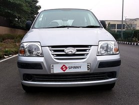 Hyundai Santro Xing GL Plus 2013 for sale