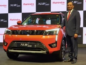 Mahindra XUV300 AMT Will Be Offered In Both Petrol and Diesel Engine Variants