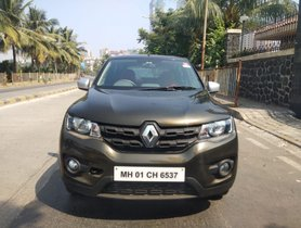 Renault Kwid 1.0 RXT Optional 2016 for sale