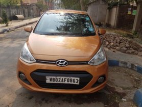 Used 2014 Hyundai i10 for sale
