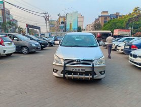 Toyota Innova 2004-2011 2012 for sale