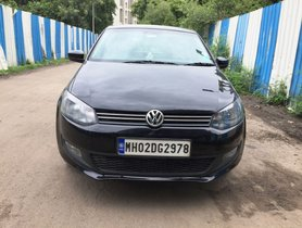 Volkswagen Polo 1.2 MPI Highline 2013 for sale