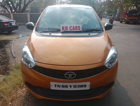 2018 Tata Tiago for sale at low price