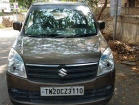 Used Maruti Suzuki Wagon R VXI 2012 for sale