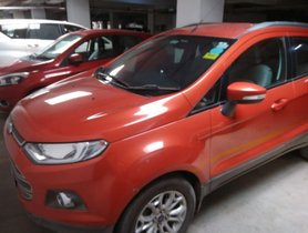 Used Ford EcoSport 1.5 Ti VCT AT Titanium BE 2015 for sale