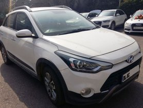 Used Hyundai i20 Active 1.4 SX 2015 for sale