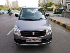 Maruti Wagon R LXI BS IV 2011 for sale