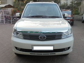 Used Tata Safari Storme EX 2015 for sale