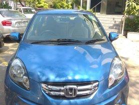 Used Honda Amaze 2013 car at low price