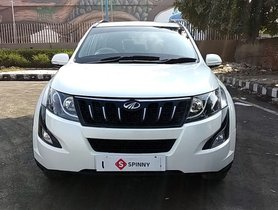 Mahindra XUV500 W6 2WD 2016 for sale
