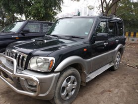 Used Mahindra Scorpio 2013 car at low price