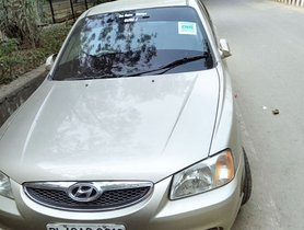 Used Hyundai Accent 2011 car at low price