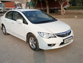 Used Honda Civic 1.8 V AT 2012 for sale