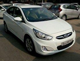 Hyundai Verna 2013 for sale