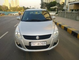 Maruti Suzuki Swift 2014 for sale
