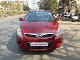 Used Hyundai i20 2011 car at low price