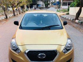 2015 Datsun GO Plus for sale