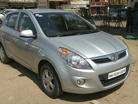 Hyundai i20 Asta 1.2 2011 for sale