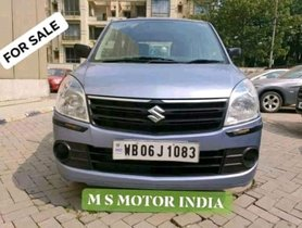 Maruti Wagon R LX BS IV 2012 for sale