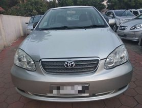 Used 2007 Toyota Corolla Altis for sale