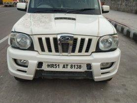 Mahindra Scorpio VLX 2WD BSIV 2012 for sale