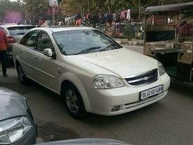 Used Chevrolet Optra 1.6 LT Royale 2005 for sale