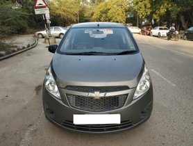 Used 2013 Chevrolet Beat for sale