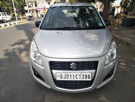 Maruti Ritz AT 2015 for sale