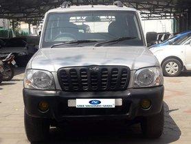Used 2006 Mahindra Scorpio 2006-2009 for sale