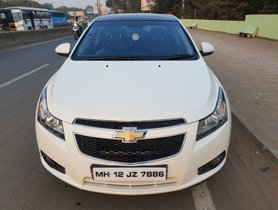 Used 2013 Chevrolet Cruze for sale