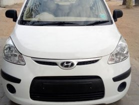 Used 2008 Hyundai i10 for sale