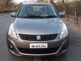 Used Maruti Suzuki Dzire VDI 2014 for sale