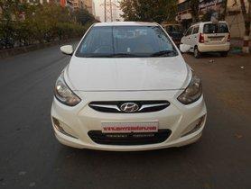 Hyundai Verna 1.6 CRDI 2013 for sale