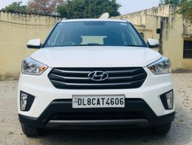 Used 2018 Hyundai Creta for sale