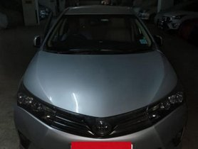 Used Toyota Corolla Altis G 2016 for sale