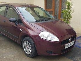 Fiat Punto 1.3 Dynamic 2011 for sale