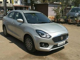 2017 Maruti Suzuki Dzire for sale at low price