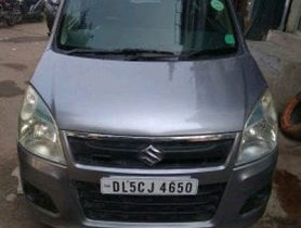 Maruti Wagon R LX BS IV 2013 for sale