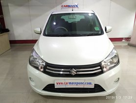 Maruti Celerio VXI Optional 2016 for sale