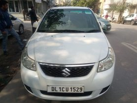 Used Maruti Suzuki SX4 2012 car at low price