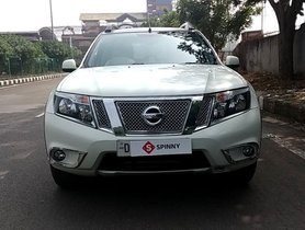 Nissan Terrano XL 2015 for sale