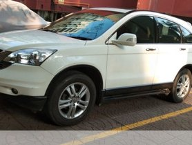 Used Honda CR V 2.4 AT 2010 for sale