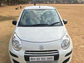 2009 Maruti Suzuki A Star for sale at low price