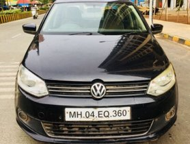 Used Volkswagen Vento car 2010 for sale at low price