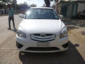 Used 2010 Hyundai Verna for sale